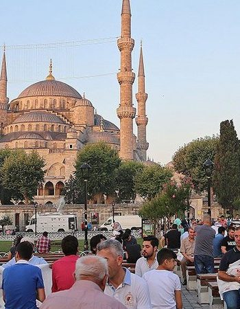 Istanbul Day Tours